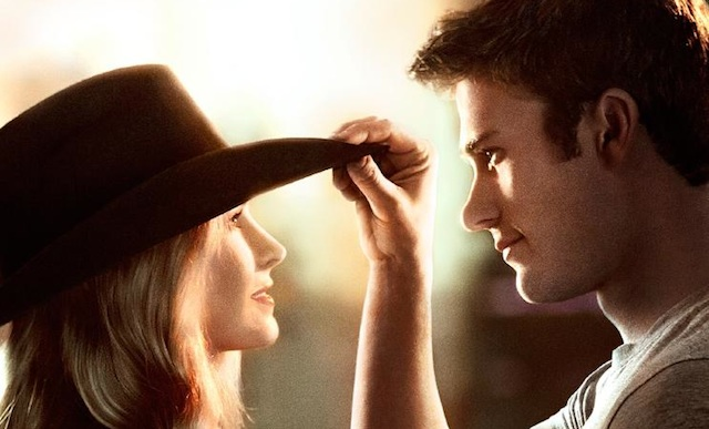 The Longest Ride Trailer Offers a Look at the Next Nicholas Sparks.