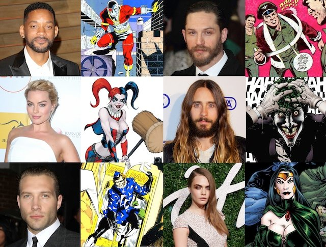Suicide Squad Movie