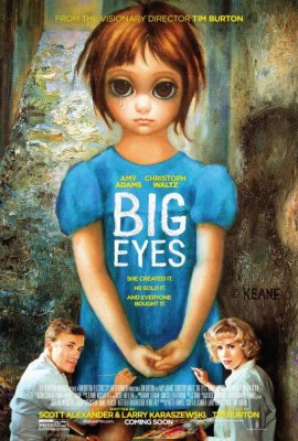 big eyes review