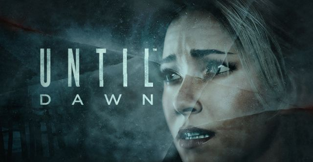 E3 Reaction: Until Dawn Puts you in Control of the Horror Movie's Characters
