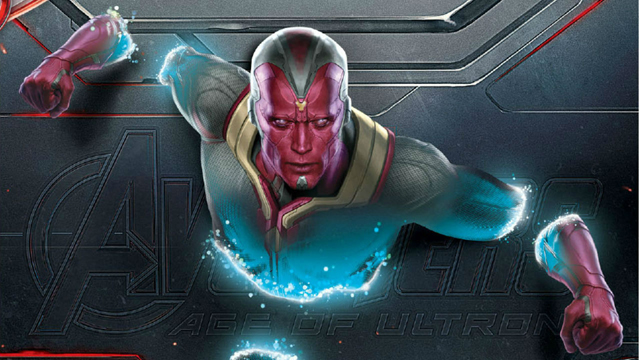 Paul Bettany Says The Vision Will Return After Avengers: Age of Ultron