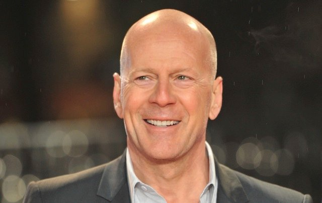 Bruce Willis Wake