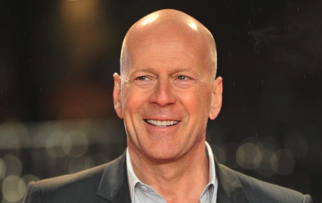 Bruce Willis to Headline Action Thriller Wake - ComingSoon.net Bruce Willis
