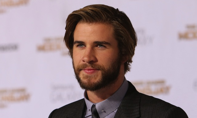 Liam Hemsworth Independence Day 2
