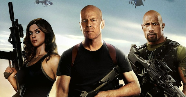 G.I. Joe 3 Enlists Aaron Berg for Scripting Duties