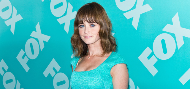 Alexis Bledel rumored to be in Fifty Shades of Grey movie