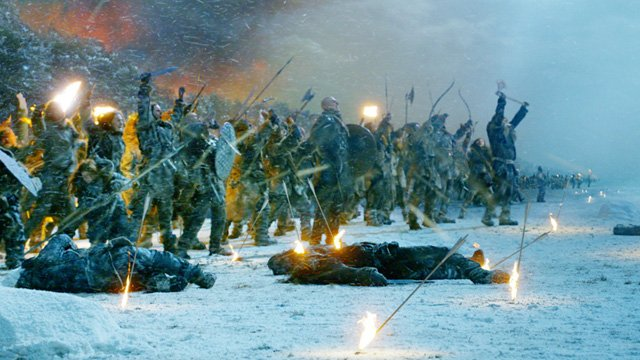 Game of Thrones to be first TV series showcased in IMAX
