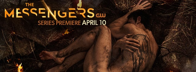 The Messengers coming to The CW on April 10