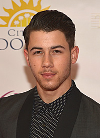 Nick Jonas joins the cast of Scream Queens.