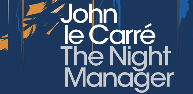 The Night Manager is coming to AMC and stars Hugh Laurie and Tom Hiddleston