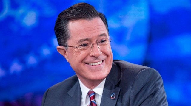 Late Show with Stephen Colbert to premiere on CBS in September