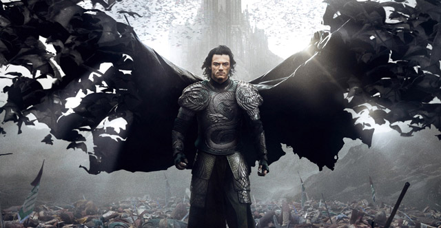 Dracula Untold This Week on Blu-ray and DVD