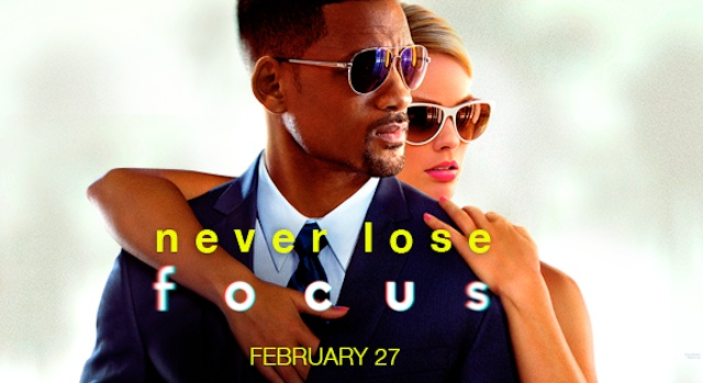 Focus Extended TV Spot