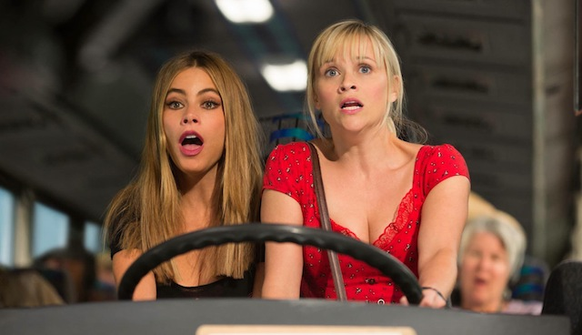 Hot Pursuit Trailer