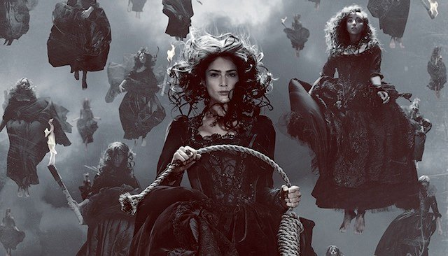 Salem Season Two