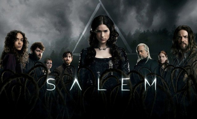 Salem Season Two Teaser