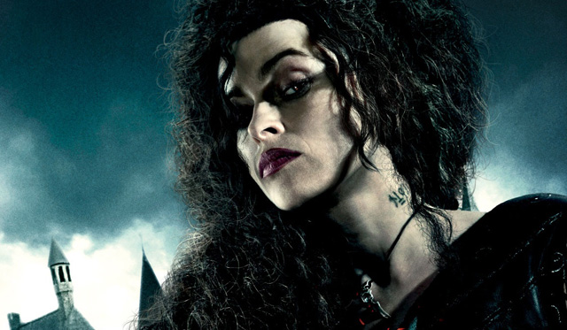 Typically cast to play darker roles, such as Bellatrix in Harry Potter, can Helena Bonham Carter bring the good Fairy Godmother to life?