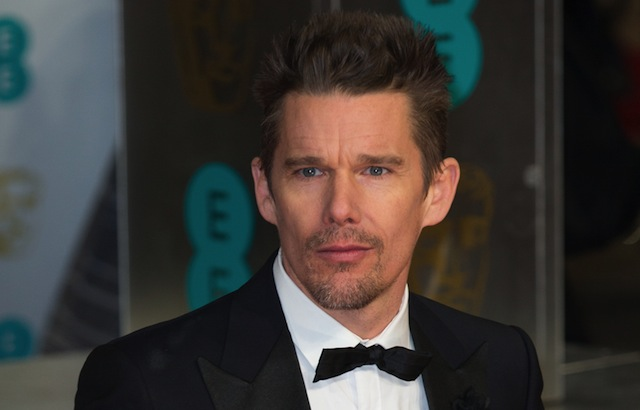 Ethan Hawke The Magnificent Seven