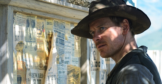 Slow West Slow West Trailer