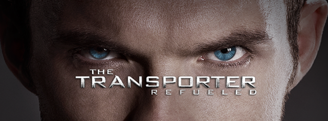 The Transporter Refueled Trailer: The Action Film Opening September 4.