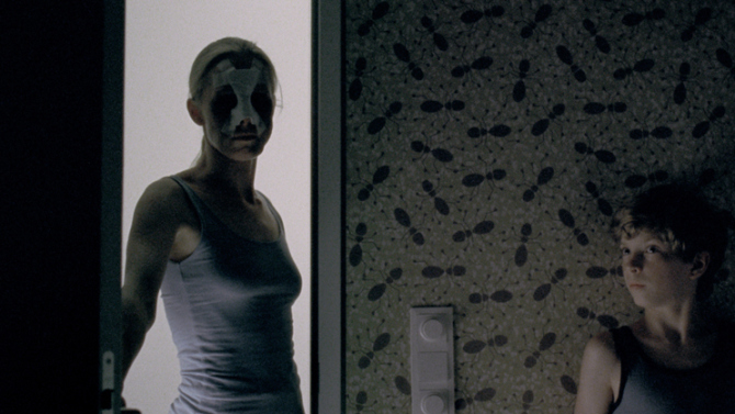 Goodnight Mommy Is Getting An English Remake