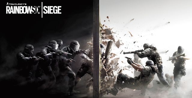 Ubisoft Delays Rainbow Six Siege Until December.