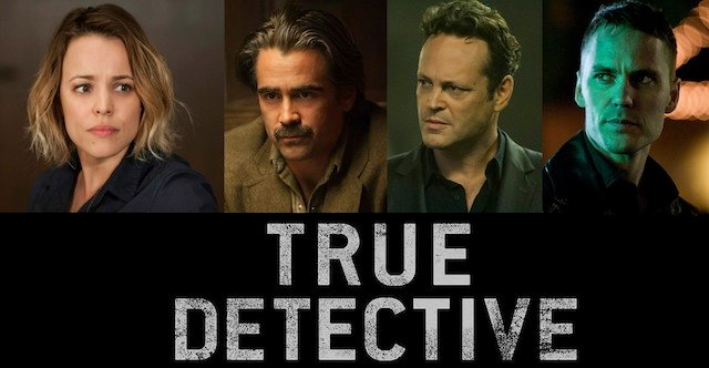 True Detective Season Two Trailer