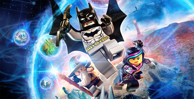 LEGO Dimensions to Offer Multiple Uses of Vehicles and Gadgets, More Worlds Confirmed