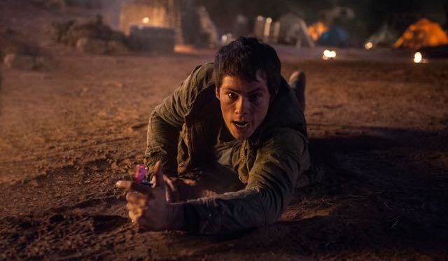 We take a look at the Maze Runner: The Scorch Trials cast in this new spotlight.