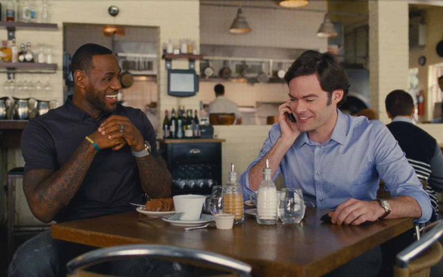 ComingSoon.net visits the set of Trainwreck, directed by Judd Apatow and starring Amy Schumer.