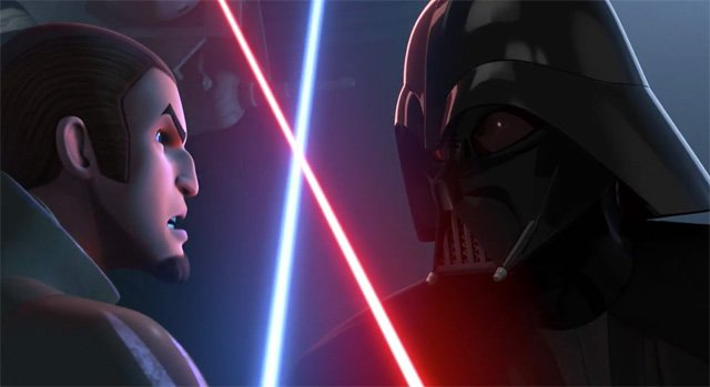 Preview the Return of Star Wars Rebels in New Promo