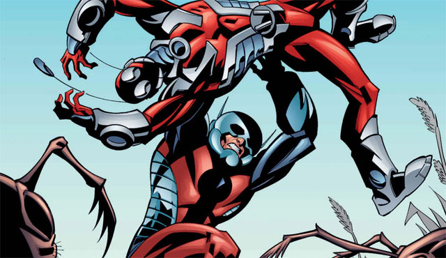 Our Ant-Man trivia guide covers the entire history of the Marvel Comics character.