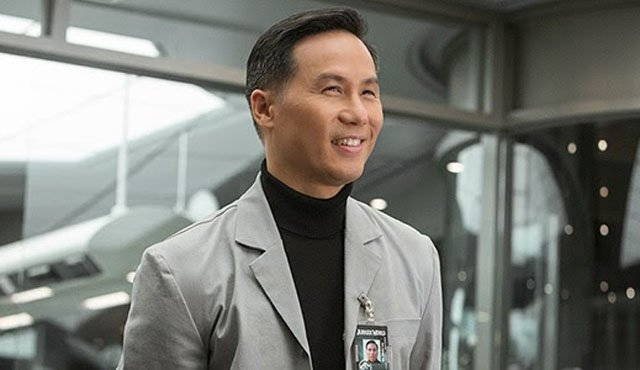 In an interesting bit of Jurassic World trivia, B.D. Wong is the only actor from the original film reprising his role.