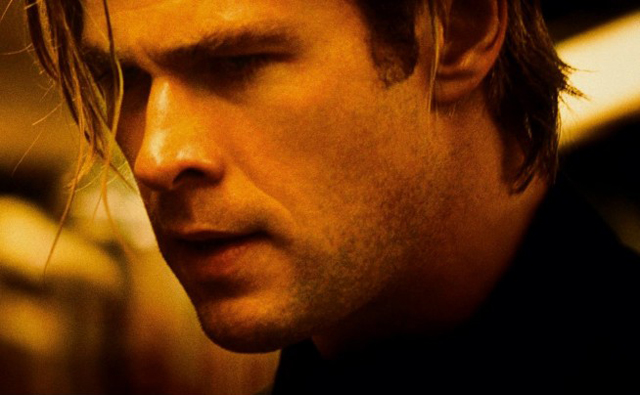 Hitting this week on Blu-ray and DVD is Michael Mann's new digital age thriller, blackhat.
