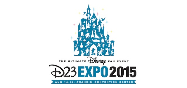 Disney's D23 Expo Schedule Revealed, Featuring Star Wars, Marvel, and More!