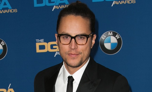 Cary Fukunaga is no longer attached to direct the IT remake.