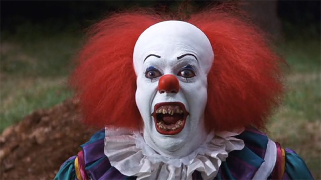 Cary Fukunaga has left the remake of Stephen King's IT.