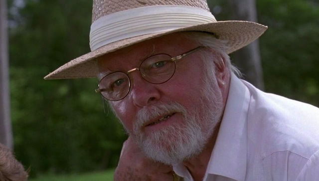 The latest Jurassic World TV spot features narration by the original film's John Hammond.