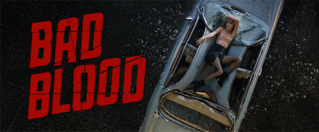 Watch Taylor Swift's Star-Studded Music Video for Bad Blood