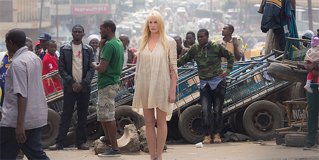 First Trailer and Images from The Wachowskis' Netflix Series Sense8
