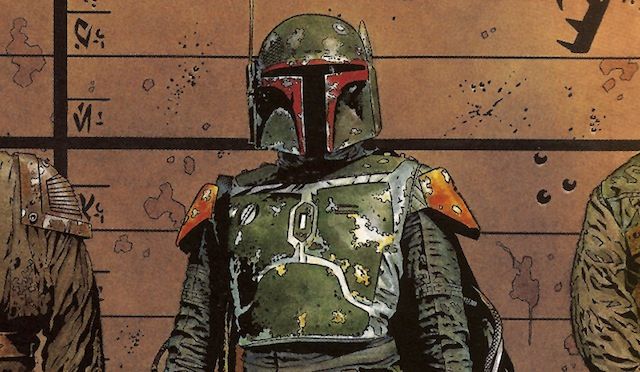 Boba Fett Movie