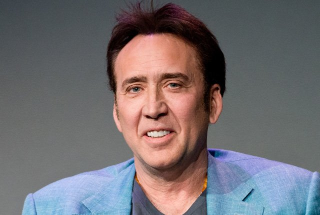 Nicolas Cage to Star in Paul Schrader's Dog Eat Dog.