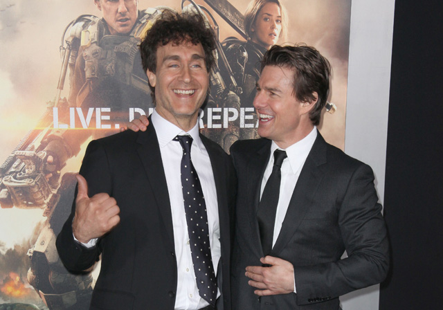 Universal Starts Production on Doug Liman's Mena, Starring Tom Cruise.