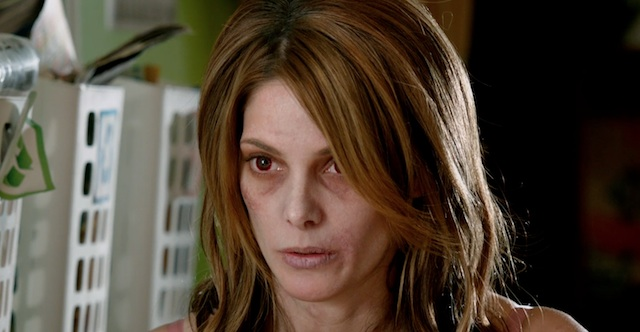Ashley Greene is undead again in the new Burying the Ex trailer.