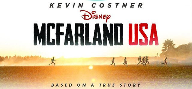 ComingSoon.net has your exclusive first look at a bonus clip from Buena Vista Home Entertainment's McFarland, USA, available on Blu-ray Combo Pack, Disney Movies Anywhere, DVD, Digital HD/SD and On-Demand June 2nd.