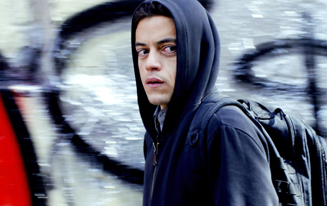 USA Network has debuted the full pilot episode for Mr. Robot, premiering on Wednesday, June 24 at 10/9c.