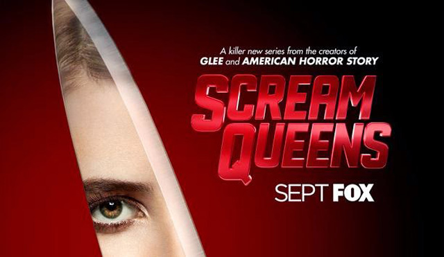 Scream Queens: An Inside Look at the Upcoming FOX Series.