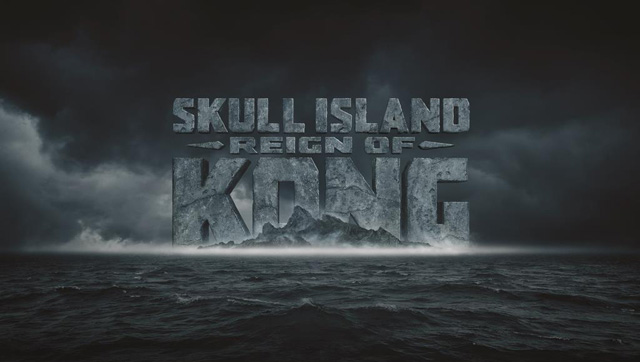 Skull Island: Reign of Kong Coming to Universal Orlando in 2016