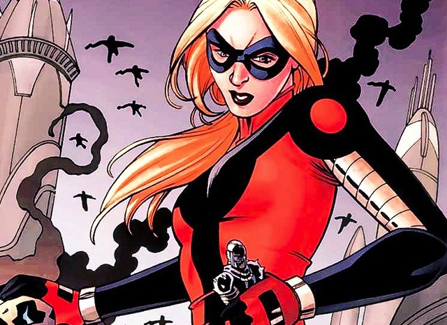 Will we get any Cassie Lang as Stature Ant-Man scenes in the new film?