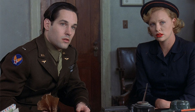 Did you remember that Paul Rudd is in The Cider House Rules? So does our Ant-Man Paul Rudd spotlight!